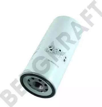 BergKraft BK8600634 - Масляний фільтр autocars.com.ua
