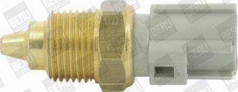 BERU ST267 - Датчик, температура охлаждающей жидкости avtokuzovplus.com.ua