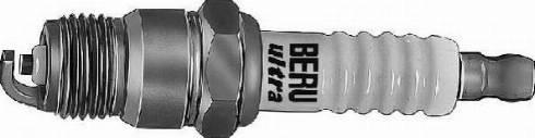 BERU =Z174 - Свеча зажигания autodnr.net