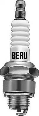 BERU Z85 - Свеча зажигания car-mod.com