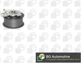 BGA BC0120-1 - Натяжна ролик, ремінь ГРМ autocars.com.ua
