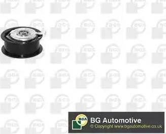 BGA BC0170-1 - Натяжной ролик, ремень ГРМ car-mod.com