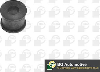 BGA BU5604 - Подвеска, рычаг независимой подвески колеса autodnr.net