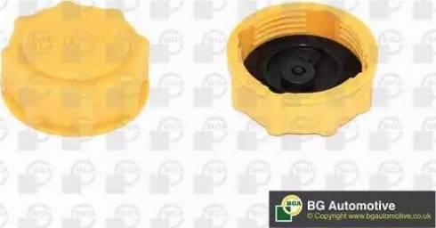 BGA CC3045 - Крышка, резервуар охлаждающей жидкости autodnr.net