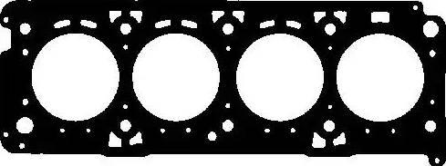 BGA CH1559 - Прокладка, головка цилиндра autodnr.net