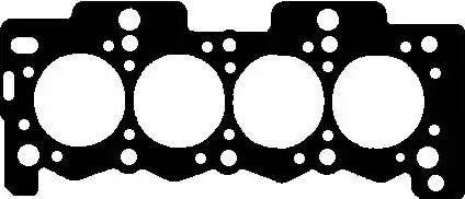 BGA CH2390 - Прокладка, головка цилиндра autodnr.net