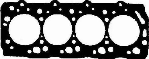 BGA ch9396 - Прокладка, головка цилиндра autodnr.net