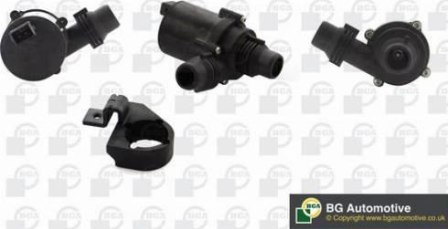 BGA CP0914ACP - Дополнительный водяной насос car-mod.com
