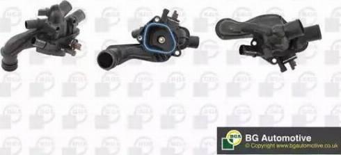 BGA CT1471 - Термостат, охлаждающая жидкость car-mod.com