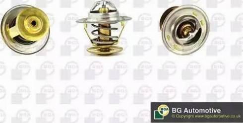 BGA CT5514 - Термостат, охлаждающая жидкость car-mod.com