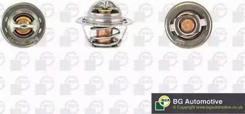 BGA CT5536 - Термостат, охлаждающая жидкость car-mod.com