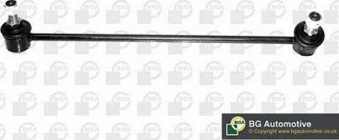 BGA LS0906 - Тяга / стійка, стабілізатор autocars.com.ua