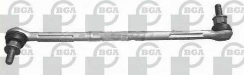 BGA LS0908 - Тяга / стійка, стабілізатор autocars.com.ua