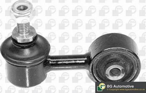 BGA LS0913 - Тяга / стійка, стабілізатор autocars.com.ua