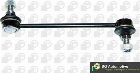 BGA LS2322 - Тяга / стійка, стабілізатор autocars.com.ua