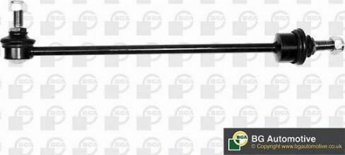 BGA LS6713 - Тяга / стійка, стабілізатор autocars.com.ua