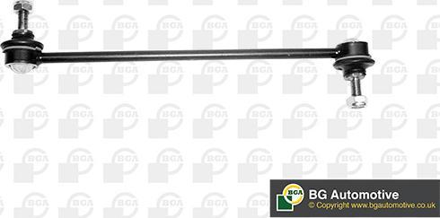 BGA LS9501 - Тяга / стійка, стабілізатор autocars.com.ua