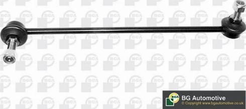 BGA LS9603 - Тяга / стійка, стабілізатор autocars.com.ua