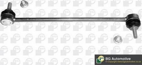 BGA LS9705 - Тяга / стійка, стабілізатор autocars.com.ua