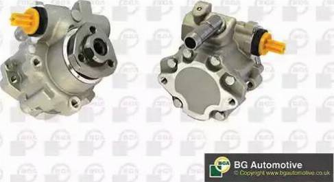 BGA PSP0100 - Гидравлический насос, рулевое управление, ГУР car-mod.com