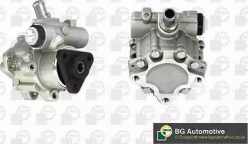 BGA PSP0120 - Гидравлический насос, рулевое управление, ГУР car-mod.com