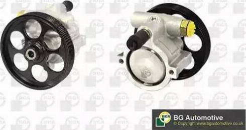 BGA PSP6305 - Гидравлический насос, рулевое управление, ГУР avtokuzovplus.com.ua