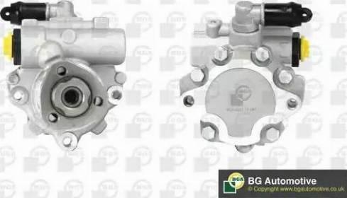 BGA PSP9600 - Гидравлический насос, рулевое управление, ГУР avtokuzovplus.com.ua