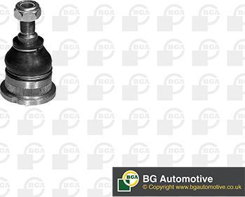 BGA SJ7318 - Несущий / направляющий шарнир autodnr.net
