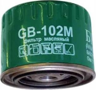 BIG Filter gb-102m - Звуковой сигнал autodnr.net