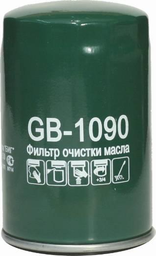 BIG Filter gb1090 - Масляный фильтр autodnr.net