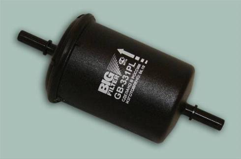 BIG Filter GB-331PL - Топливный фильтр car-mod.com