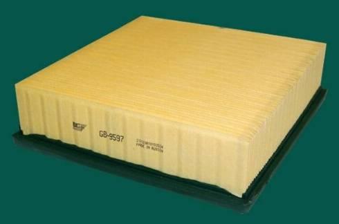 BIG Filter gb9597 - Воздушный фильтр autodnr.net