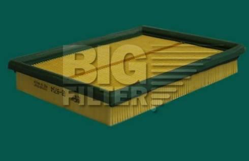 BIG Filter gb9754 - Воздушный фильтр autodnr.net