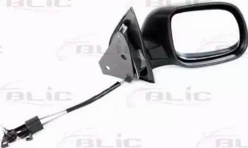 BLIC 5402041115523P - Наружное зеркало car-mod.com
