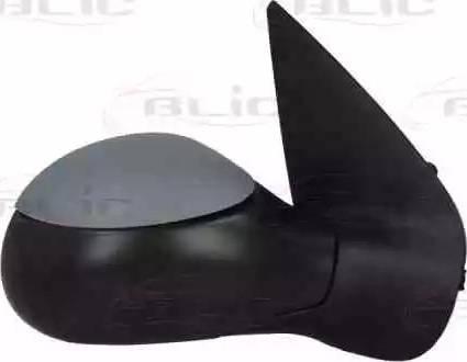 BLIC 5402041121530P - Наружное зеркало car-mod.com