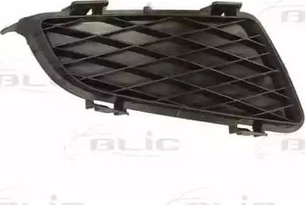 BLIC 5513003451922P - Решетка вентиляционная в бампере car-mod.com