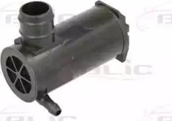 BLIC 5902060029P - Водяной насос, система очистки окон avtokuzovplus.com.ua