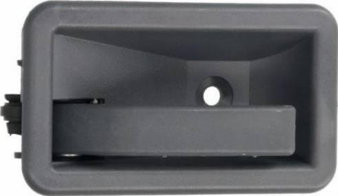 BLIC 601009015409P - Ручка двери avtokuzovplus.com.ua