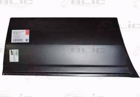 BLIC 6015-00-3546121P - Обшивка двери car-mod.com