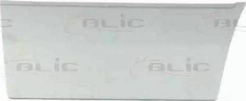 BLIC 6015-00-3546122P - Обшивка двери car-mod.com