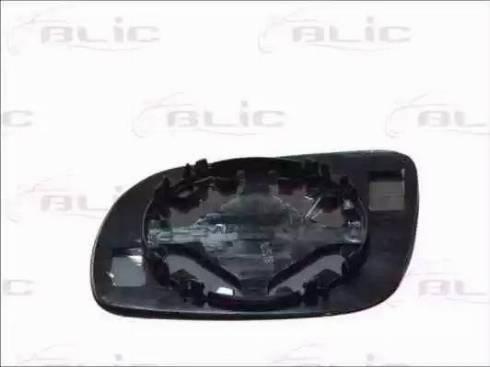BLIC 6102021232600P - Зеркальное стекло, наружное зеркало car-mod.com