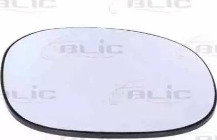 BLIC 6102021292283P - Зеркальное стекло, наружное зеркало car-mod.com
