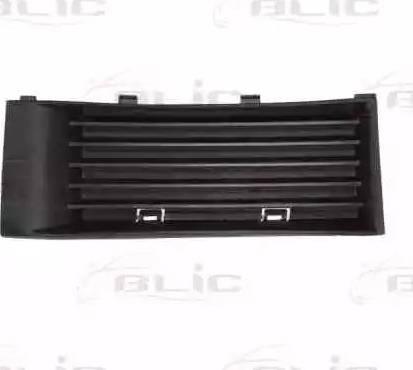 BLIC 6502077514998P - Решетка вентиляционная в бампере car-mod.com