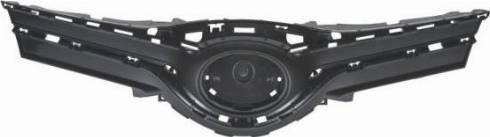 BLIC 6502-07-8157990P - Решітка радіатора autocars.com.ua