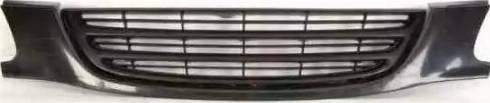 BLIC 6502-07-8160990P - Решітка радіатора autocars.com.ua