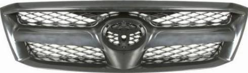 BLIC 6502-07-8172990P - Решітка радіатора autocars.com.ua