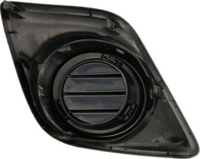 BLIC 6502-07-8175912P - Решітка вентилятора, буфер autocars.com.ua