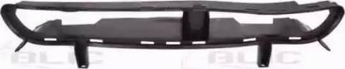 BLIC 6502-07-9009920P - Решітка вентилятора, буфер autocars.com.ua