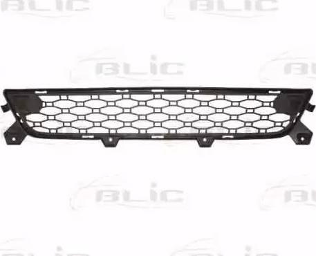 BLIC 6502-07-9057910P - Решітка вентилятора, буфер autocars.com.ua
