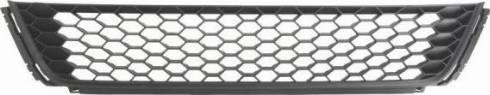 BLIC 6502-07-9507910P - Решітка вентилятора, буфер autocars.com.ua